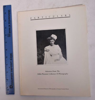 Rochester, NY: International Museum of Photography at George Eastman House, 1983. Softcover. VG-. Pa...