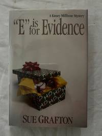 """image of """"E"""" is for Evidence"""