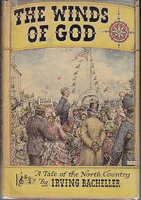 The Winds of God - A Tale of the North Country - SIGNED COPY