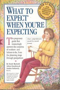 image of What to Expect when You're Expecting