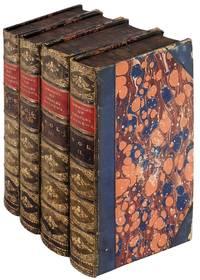 Memoirs of Charles Mathews, Comedian Four Volumes