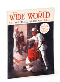 """The Wide World  - The Magazine For Men, May 1916, No. 217, Vol. 37 - """"Strafing"""" a Zeppelin / Our Escape from """"German West"""""""