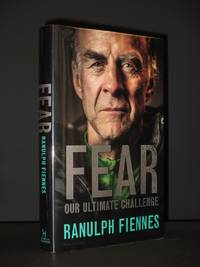Fear: Our Ultimate Challenge [SIGNED]