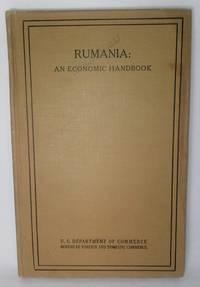 Rumania: An Economic Handbook