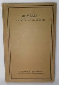 image of Rumania: An Economic Handbook