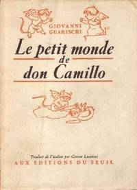 Le Petit monde de Don Camillo 022796