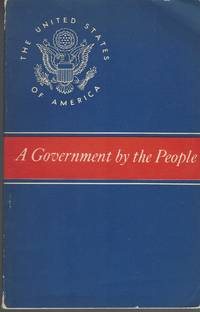 A Government By The People The United States of America