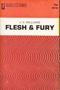 Flesh & Fury  NB1788