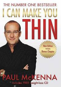image of I CAN MAKE YOU THIN [TPB]