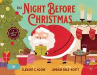 The Night Before Christmas : A Light-Up Book