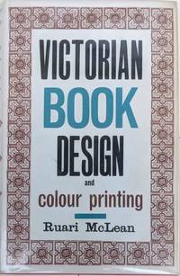 image of Victorian Book Design_Colour Printing.