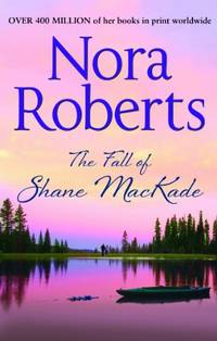 image of The Fall of Shane Mackade (The MacKade Brothers): Book 4