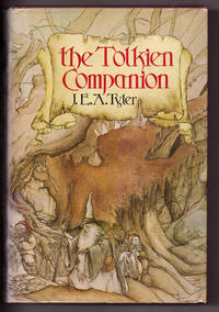 image of The Tolkien Companion