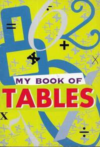 My Book of Tables