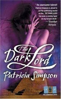 The Dark Lord (Forbidden Tarot) by  Patricia Simpson - Paperback - 2005 - from ThriftBooks and Biblio.com