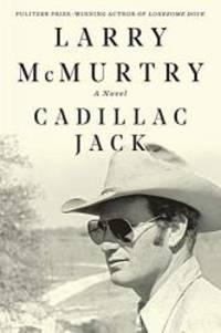 image of Cadillac Jack: A Novel