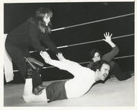 image of Teaneck Tanzi: The Venus Flytrap (Original photograph from the 1983 play)