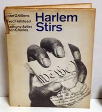Harlem Stirs