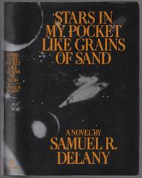 image of Stars in My Pocket like Grains of Sand