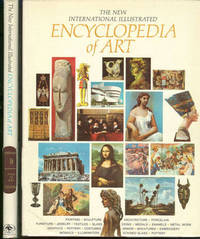 NEW INTERNATIONAL ILLUSTRATED ENCYCLOPEDIA OF ART  Volume 9 French Art and  Architecture-Giotto