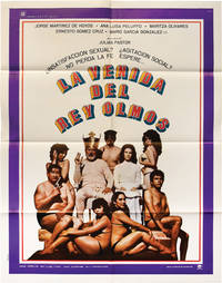 image of Collection of original posters for Mexican films, 1961-1975