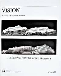 image of Vision Statement. Canadian Museum of Civlization