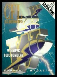 CFL Illustrated - Volume 5, number 8 - 1995