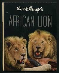 Walt Disney's African Lion
