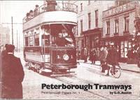 Peterborough Tramways