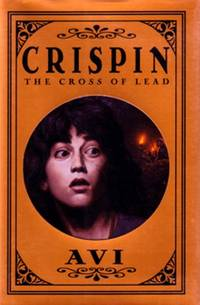 collectible copy of Crispin: The Cross of Lead
