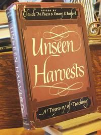 Unseen Harvests