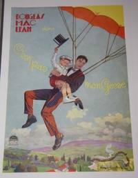 Films Paramount.  Livre D'Or Saison 1927-1928 Manuel de publicite & d'exploitation
