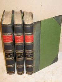 The Highlands of Aethiopia, 3 Volumes