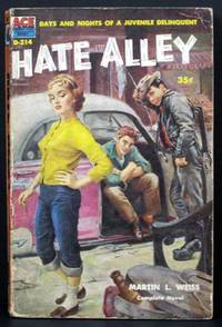 Hate Alley