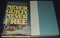 image of Never Guilty, Never Free