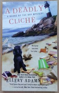 A Deadly Cliche (A Books by the Bay Mystery)