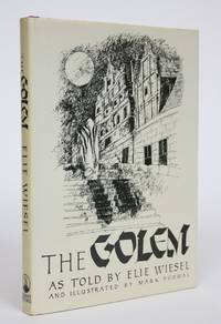 image of The Golem, as Told By Elie Wiesel