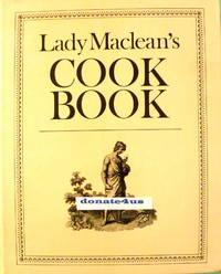 Lady Maclean's Cookbook