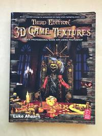 3D Game Textures by Luke Ahearn - Paperback - 3rd - from Vickson (SKU: 1016)