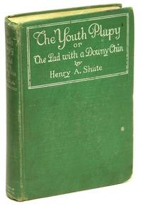 The Youth Plupy; or, The Lad with a Downy Chin