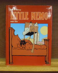 Winsor McCay,  Little Nemo : Little Nemo in Slumberland; Little Nemo in the Land of Wonderful...