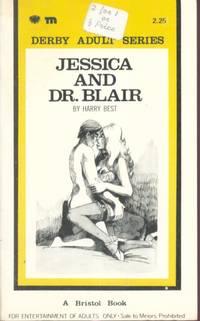 Jessica and Dr. Blair  DAS-153