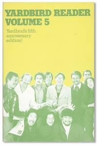 Yardbird Reader Volume 5