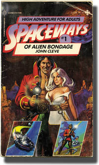 image of Spaceways: Volumes 1-5 (First Edition, five volumes, inscribed by Andrew J. Offutt to his son, Chris Offutt)