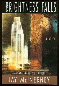 New York: Alfred A. Knopf, 1992. Softcover. Fine. First edition. Advance Reading Copy. Fine in gloss...