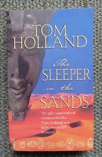 image of THE SLEEPER IN THE SANDS.