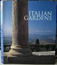 Italian Gardens - a cultural history