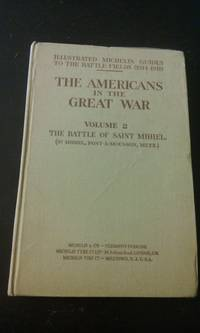 The Americans in the Great War, Volume 2