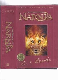 Narnia Chronicles: Lion, Witch and the Wardrobe - Prince Caspian - Voyage of the Dawn Treader -...