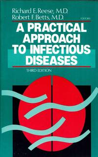 image of A Practical Approach To Infectious Diseases Third Edition
